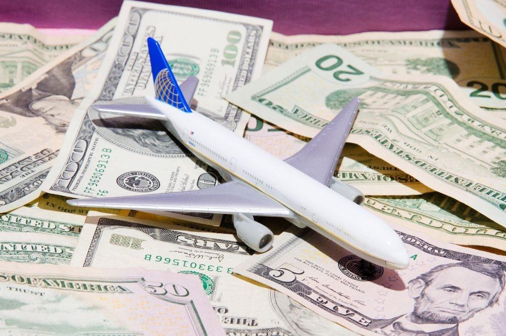 ارز دولتی مسافرتی