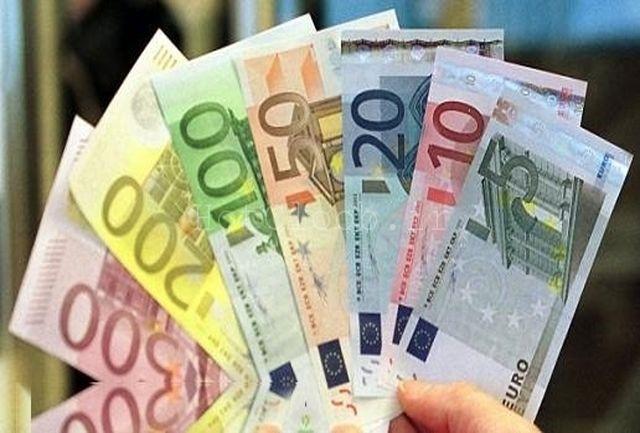 ارز یورو دولتی