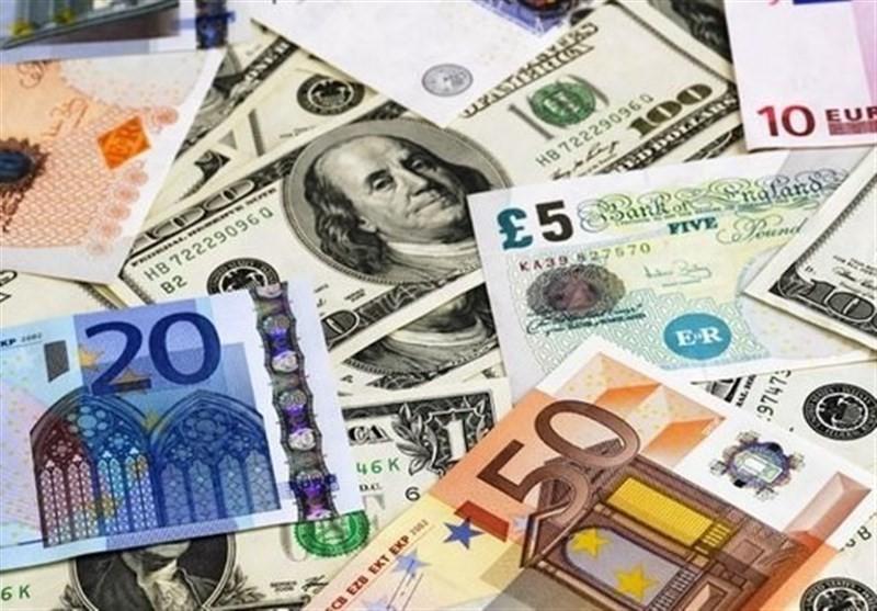 مراحل دسترسی به ارز دولتی برای واردات