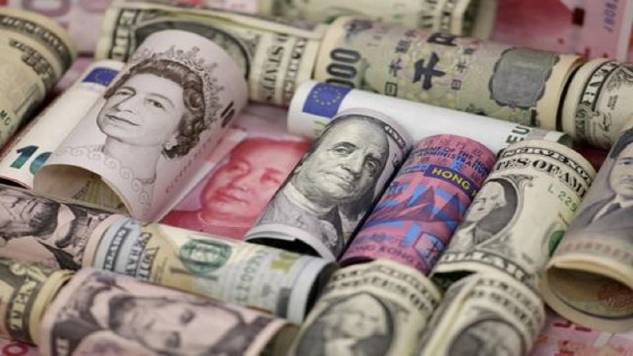 نرخ ارز ها